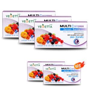 วิตามินบำรุงสายตา-multi-complex-seven-berry