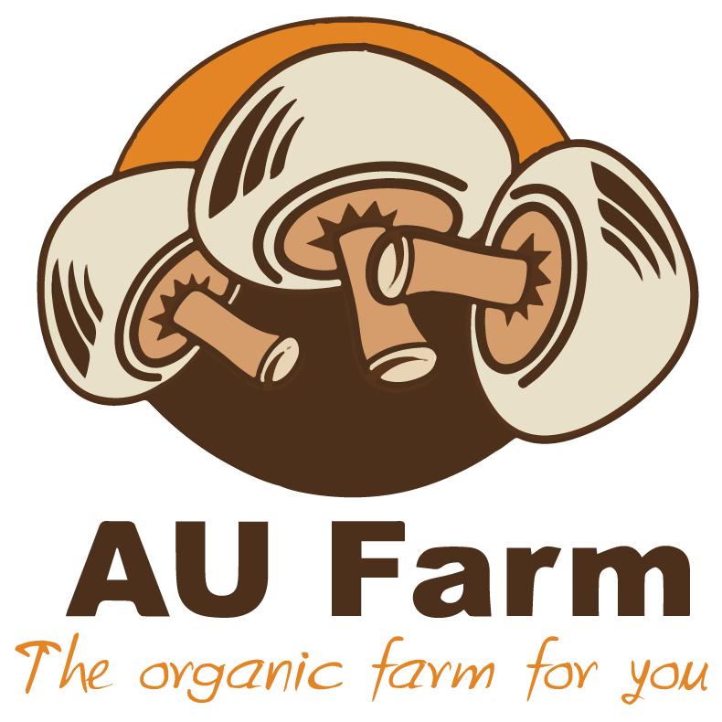 AU Farm ผลิตภัณฑ์เสริมอาหาร