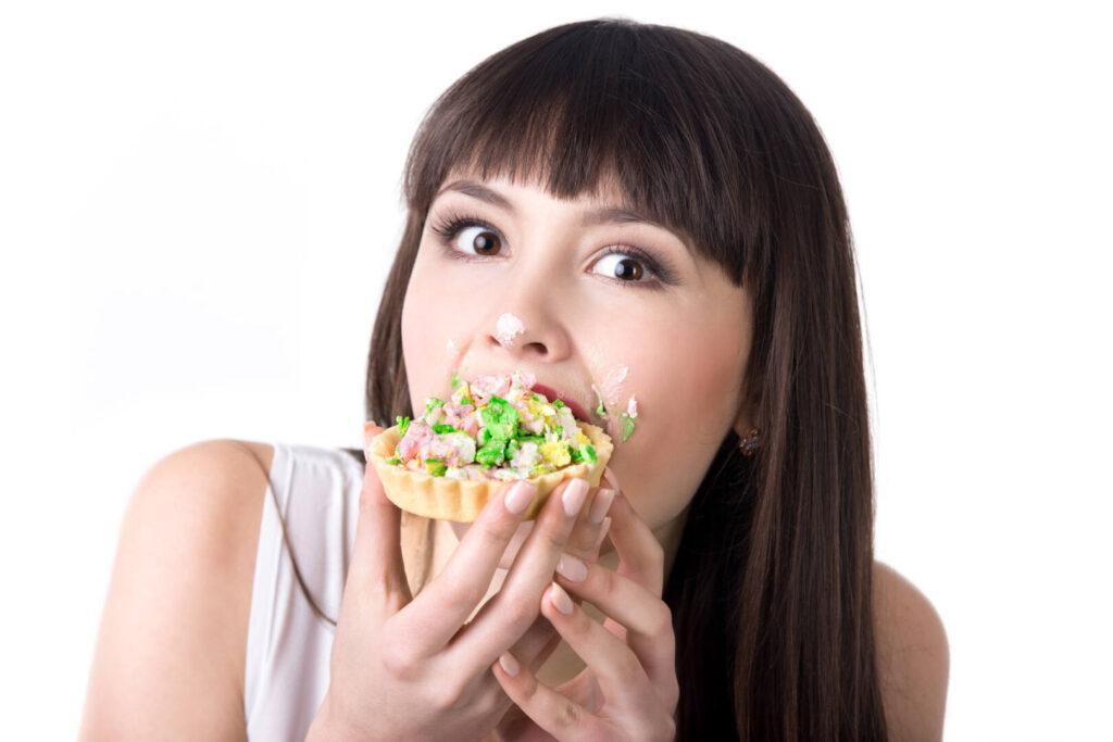 กินเยอะ หิวบ่อย