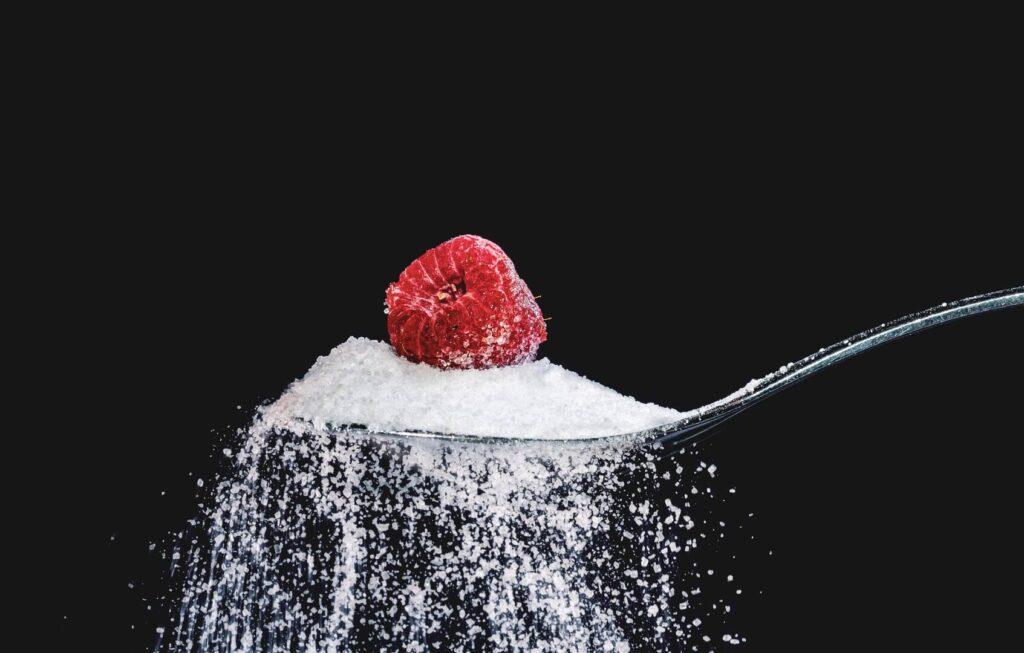 น้ำตาล