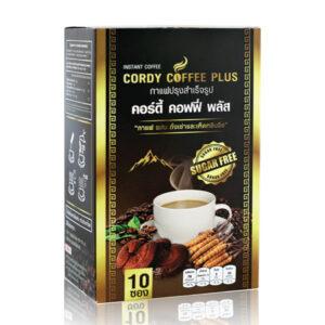 กาแฟถั่งเช่า 390