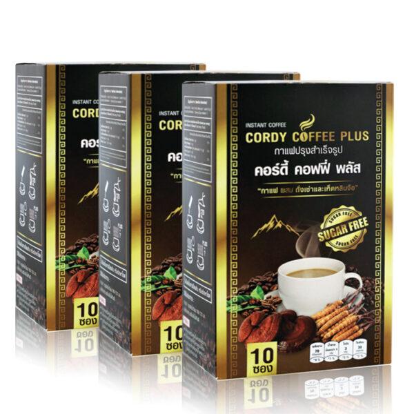 กาแฟถั่งเช่า 1000